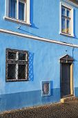 picture of sibiu  - Architectural detail of Sibiu - JPG