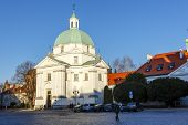 Sw Kazimierz Church