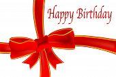 Merry Birthday Tag