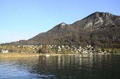 pic of annecy  - View of Annecy - JPG