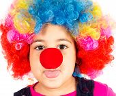 Mockery Clown