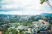 Dalat city view
