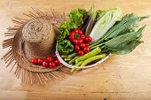 Bring a vegetable Score And health benefits