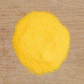 Gold Cornmeal