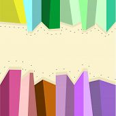 Abstract Shape Cubes