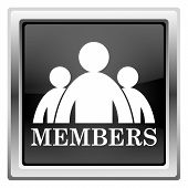 Members Icon