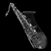 Saxofon Tumbado