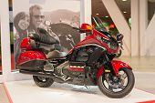 Honda Gold Wing 2015 Motorcycle