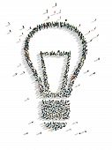 illustrations of lamp