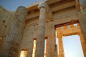 The Athenian Acropolis 1