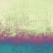 Grunge retro vintage texture, old background. With different color patterns: gray; blue; green; purple (violet); yellow