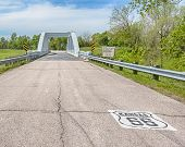 picture of kansas  - Route 66 - JPG