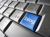 Web Blog Key Concept