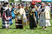 Native American Pow Wow