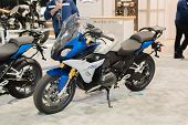 Bmw Rs 1200 R 2015 Motorcycle