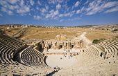 Jerash Roman Theater, Jordan