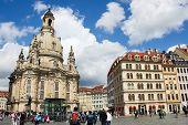 Dresden Frauenkirche 01