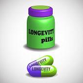 Longevity pills