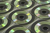 Business Card Cd-rom