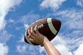Football against Sky