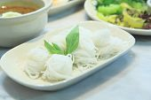 pic of fermentation  - Fermented Rice Flour Noodles  - JPG