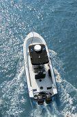 overhead boat