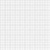 foto of graph paper  - Vector graph millimeter paper seamless pattern background - JPG