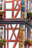 picture of timber  - Idstein  - JPG