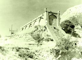 stock photo of samarqand  - Old photo - JPG