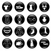 clothes icons