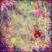 flora poster