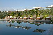 Beautiful Resort Swimming Pool