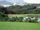 The Makai Course