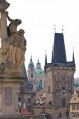 Prag como património cultural