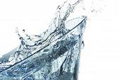 Drinks Splash