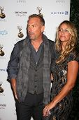 LOS ANGELES - SEP 21:  Kevin Costner arrives at the Primetime Emmys Performers Nominee Reception at
