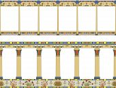 Galeria de Egipto antiga