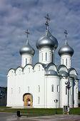 Saint Sophia Cathedral, Vologda,russia