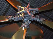 Heli Tail Rotor