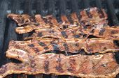 Grilled Korean Ribs