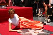 LOS ANGELES - JUN 20:  Jennifer Lopez at the Hollywood Walk of Fame star ceremony for Jennifer Lopez