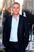 LOS ANGELES - JUN 22:  TImothy V. Murphy  at the World Premiere of