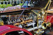 1911 Rolls Royce