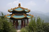 chinese summerhouse