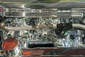 picture of carburetor  - Close - JPG