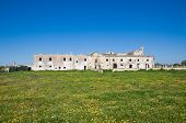 Casino del Duca. Mottola. Puglia. Southern Italy.