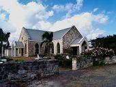 St. Johns Anglican Church In Antigua Barbuda