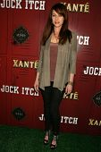 Melinda Clarke at Rosa Blasi's JOCK ITCH Book Release Party, Eden, Hollywood, CA. 04-20-11