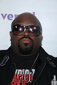 Cee-Lo Green at the NBCUNIVERSAL Press Tour All-Star Party, The Athenaeum, Pasadena, CA 01-06-12