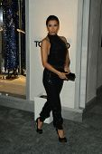 Eva Longoria at the Tom Ford Beverly Hills Store Opening, Tom Ford, Beverly Hills, CA. 02-24-11